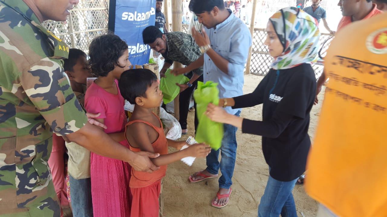 The Rohingya need to go home